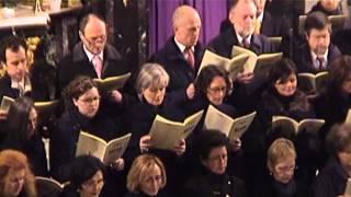 Chor Capella Vocalis Innsbruck   Die sieben letzten Worte 04