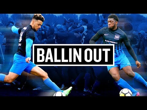 BAITEZE REFLECT ON CUP FINAL | BALLINOUT