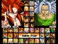 Dragon Ball AF Mugen Edition by Ristar87 DOWNLOAD