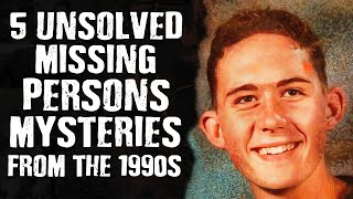 People Who Disappeared Mysteriously In 1990s
