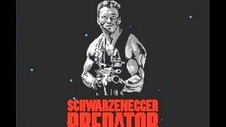 Predator (nes/dendy) let's play/обзор/прохождение от ZombieZI