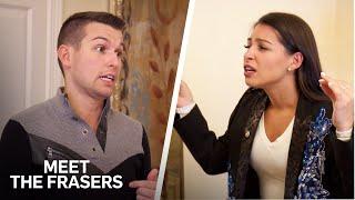 Meet Unconventional Couple Matt Fraser & Alexa Papigiotis | Meet The Frasers | E!