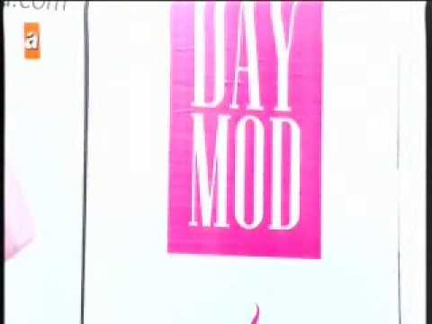 Zahide Yetiş, Daymod Push Up Tayt Koleksiyonunu Anlatıyor