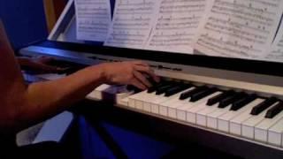 Chances Are - Bob Seger Martina McBride - piano cover