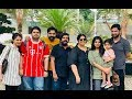 Actor STR Latest Cute Family Pics & Rare Unseen Pics