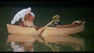 The Muppets Movie (1979) | Never Before, Never Again (With Lyrics)