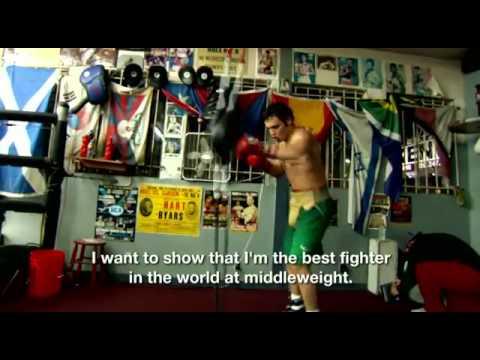 24 7 Chavez Jr  Martinez   Episode 2 P   YouTube