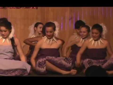 Melville Intermediate - Cultural Performing Arts