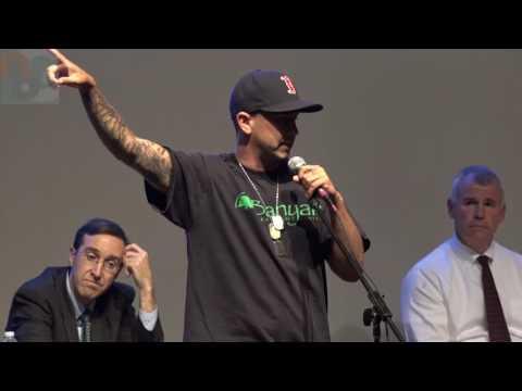 Matt Ganem - Opioid Discussion
