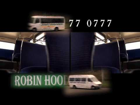 Robin Hood Travel - Coach Hire Nottingham