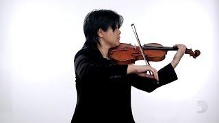 D'Addario: Helicore Violin Strings