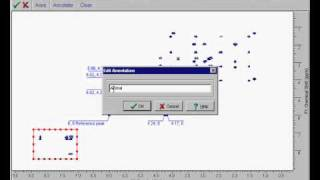 ACD/2D NMR Manager Spectrum Processing (Obróbka widma)