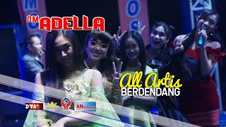Download BERDENDANG - ALL ARTIS OM. ADELLA [LIVE MOJOKERTO]