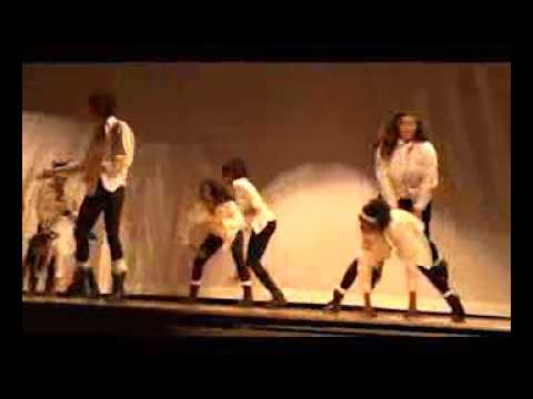 Mallory Young and the BMS Chargers present ICONIX