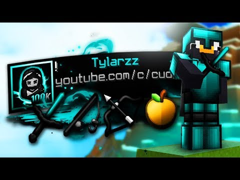 Tylarzz 100k - Resource Pack RELEASE - Cuds