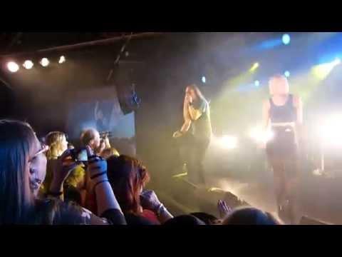 E-Type - Live Arena Eleven, Alingsås Sweden - Part 3