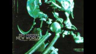 Red Harvest - Move or Be Moved (Preview)