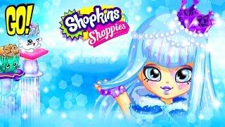 Shopkins все серии подряд Сборник игровых мультфильмов Шопкинс на Русском Языке