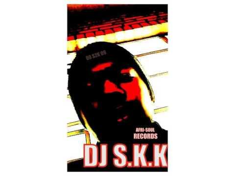 DJ SKK -  E'm Soro ( 09 SKK feat Erny wa m'Zimbabwe)