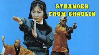 Wu Tang Collection - Stranger From Shaolin