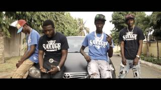 Pass The Mic Cypher (Official Video) Ft Lucci Mo, Alotso, Trozo & AloKisses