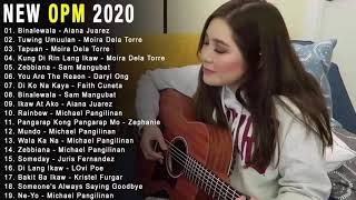 Download Bagong OPM Ibig Kanta 2020 Playlist - Moira Dela Torre, December Avenue, Ben And Ben, Callalily Mp3 and Videos