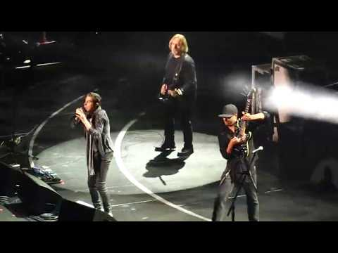 Audioslave w/ Perry Farrell & Geezer Butler -  Cochise - Chris Cornell Tribute Show 1/16/19