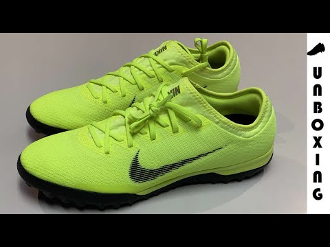 Nike Mercurial VaporX 12 Pro TF - YouTube