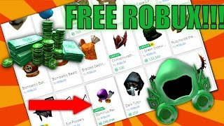 ROBLOX GET FREE ROBUX 2017 - 2018 NO HACK NO SURVEY NO PASSWORD 100% LEGIT 100% WORKING