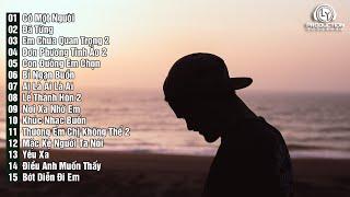 Nhạc Rap Buồn Thất Tình Càng Nghe Càng Khóc Xúc Động Không Nên Bỏ Lỡ