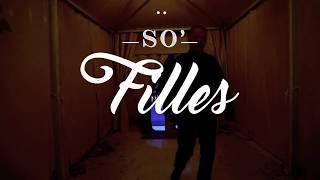 So'Filles #29 Concert de fin de résidence Teaser