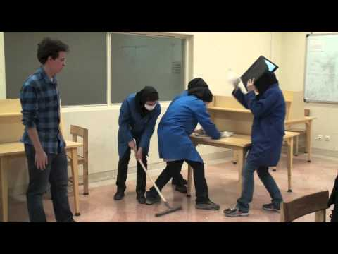 CleaningBad -CE-sharif university-norooz 93