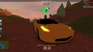 Roblox Top 10 Vehicles