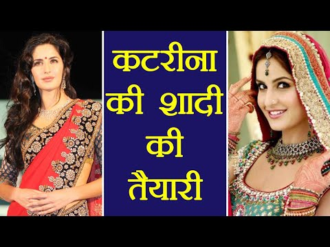 Katrina Kaif is ready to get MARRIED and...