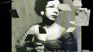 Elizeth Cardoso - Manha de Carnaval  - live version