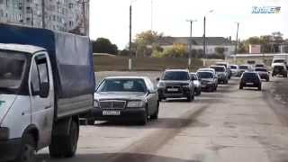 Kerch: sohasida Har kuni ertalab trafik jam ''ATP''