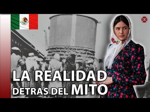 MENONITAS, LA REALIDAD DETRS DEL MITO   con MENONITA MEXICANA