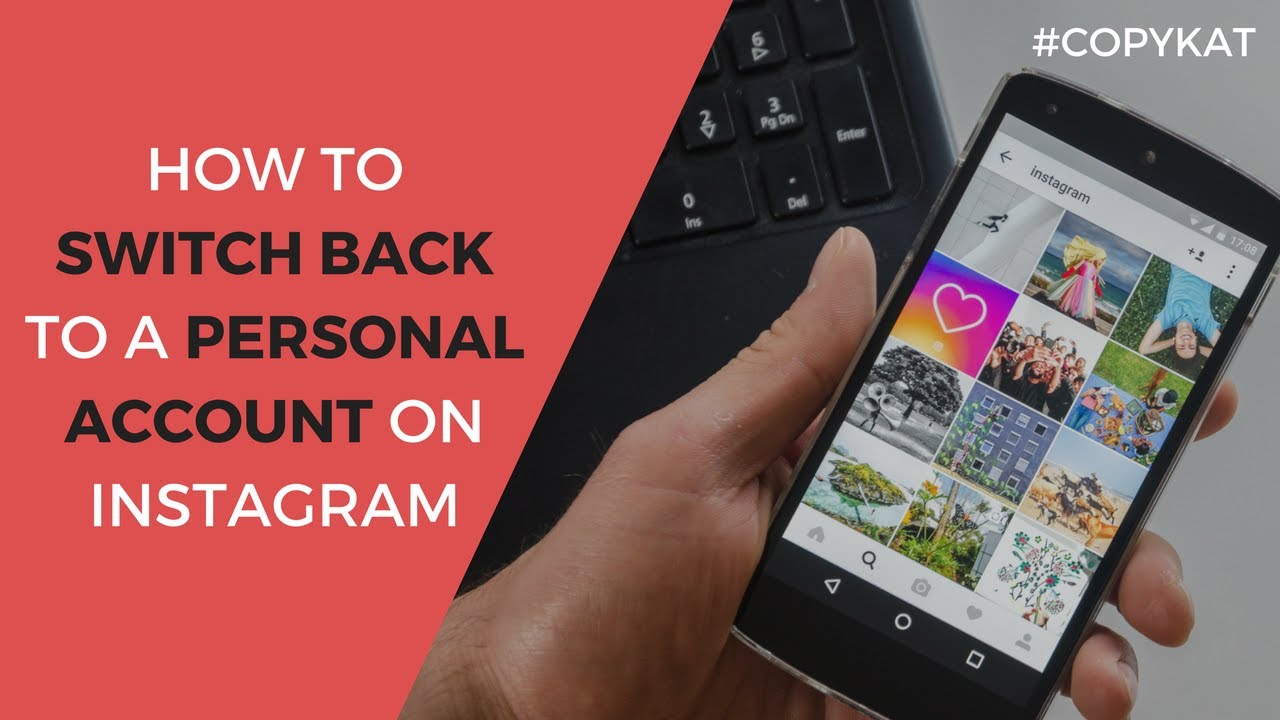 how to create 2 accounts on instagram