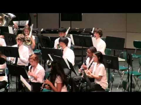 Creed - Himes - Concert Band