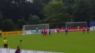 Jhon cordoba 0:3 leher ts-1 fc Köln