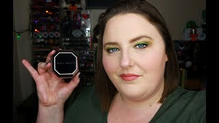 NO FILTER REVIEW | FENTY BEAUTY | PRO FILT'R INSTANT RETOUCH CONCEALER & SETTING POWDER