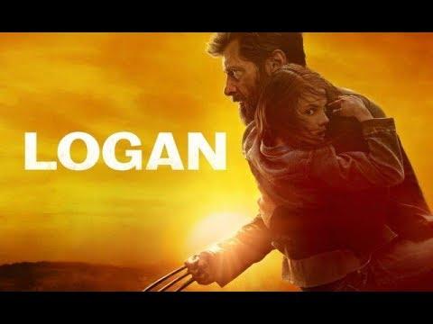 【羅根主題曲】金鋼狼最終章。Logan  Howlett.中英文字幕