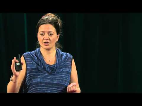 Tabetha Boyajian (English subt) - The most mysterious star in the universe/TED Talks