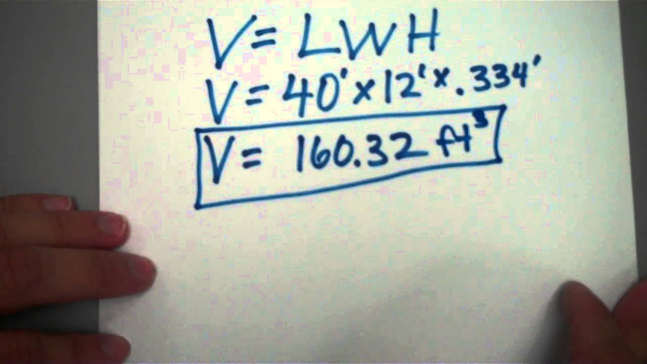 Concrete Slab Calculations 006