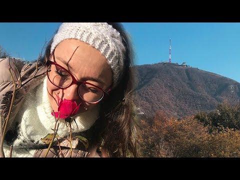 ПЯТИГОРСК экскурсия - Прогулка по Пятигорску - Кавказские минеральные воды