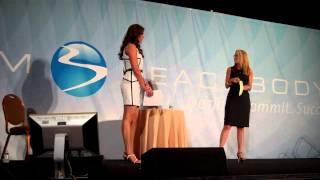 Trainer-Gipfel 2013/ Wie Erstellen $1K/ Monat Business