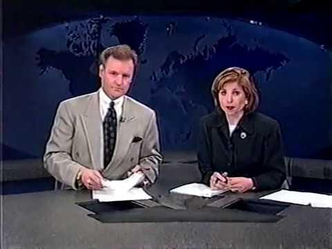KTVU 4/5/1999 Noon News Promos