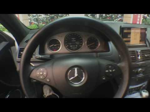 菁華車業 Benz C300 AMG 全配 全景天窗