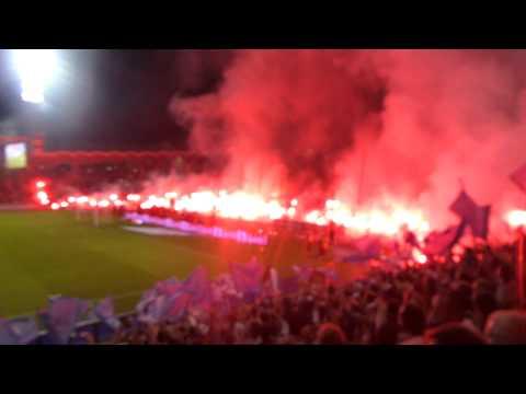 Derniere Lescure chaban Delmas Girondins Bordeaux Nantes