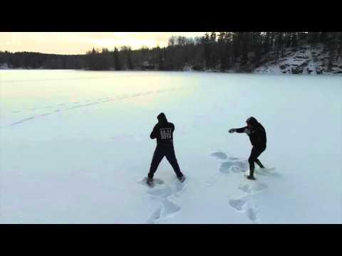 Aulanko Boxing Night - Winter Training